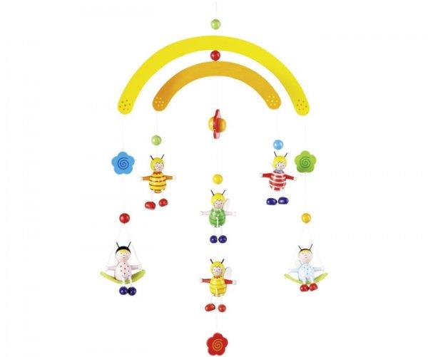 Mobile μελισσούλες Goki Κωδ. 52923
