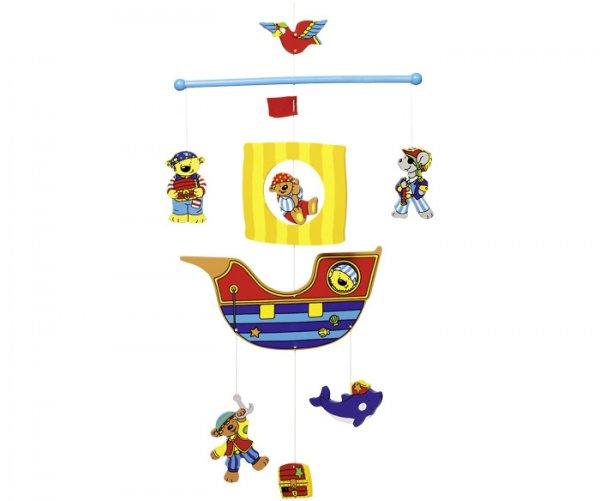 Mobile Πειρατές Goki Κωδ. 52941
