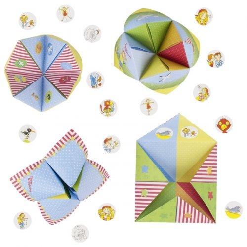 Origami Δες και Κάνε Peggy Diggledey Goki 58490