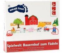 Φάρμα με κορδόνια Small Foot 10168