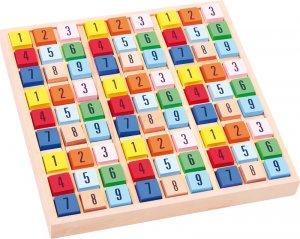 Sudoku Small Foot 2117