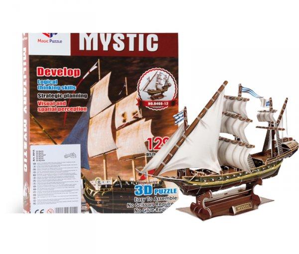 3D Παζλ Mystic  Small Foot 8915