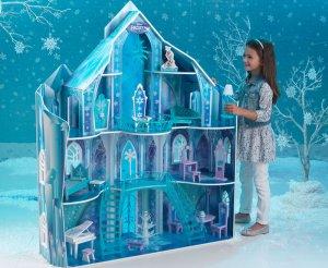 Disney® Frozen Παγωμένο Αρχοντικό Kidkraft 65880