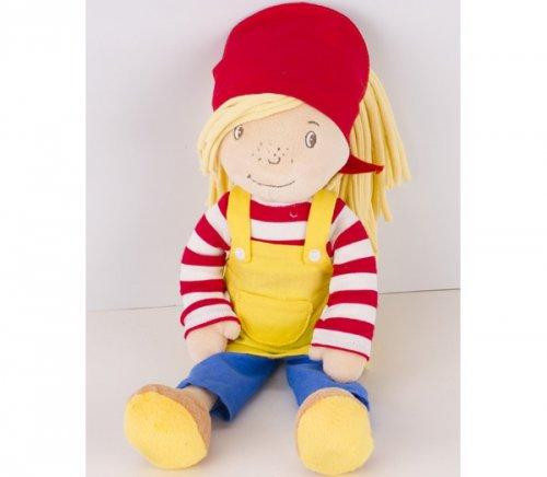 Κούκλα Peggy Diggledey Goki 51558