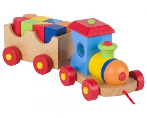 Τρένο Λονδίνο Goki 55959