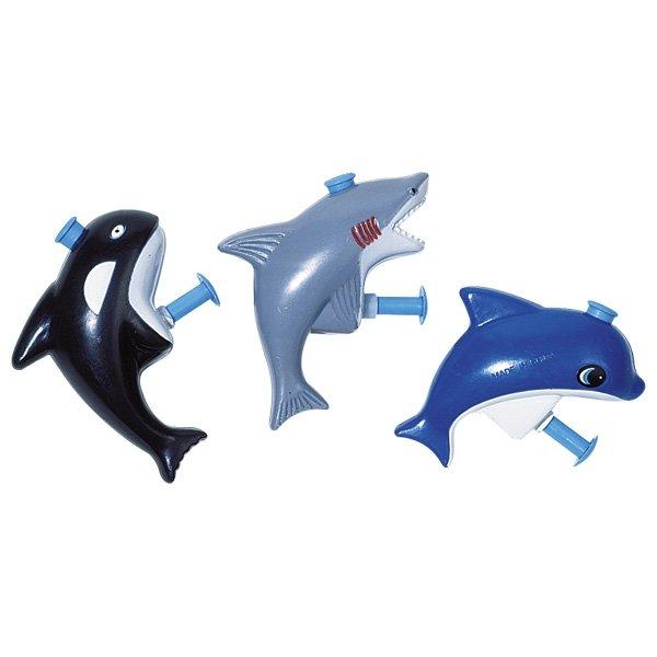 Νεροπίστολα, θαλασσινά ζωάκια Goki PE126