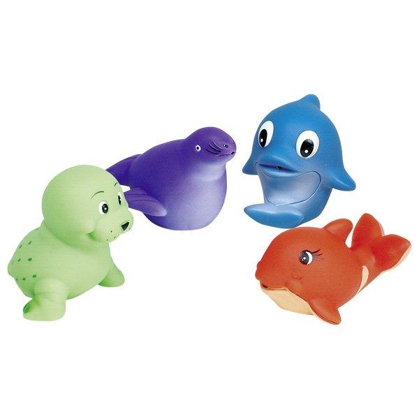 Θαλασσινά ζωάκια παιχνίδια νερού Goki 13041