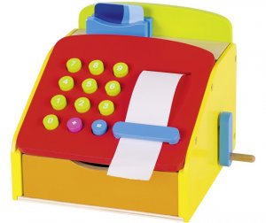 Ταμειακή Μηχανή Goki 51733