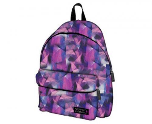 Τσάντα εφηβική ZERO 1625-6330