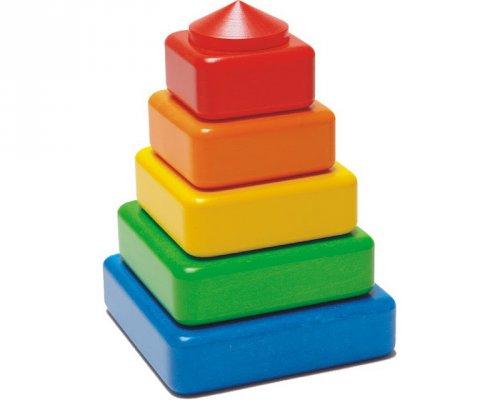 Πυραμίδα Πύργος Bajo Κωδ.38810