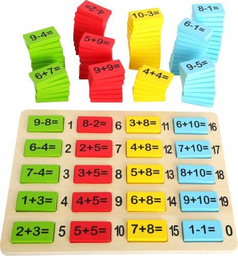 Παίζοντας με τους Αριθμούς SmallFoot 10716