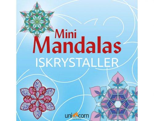 Mini Mandalas με Χιονονυφάδες UNICORN 2484970