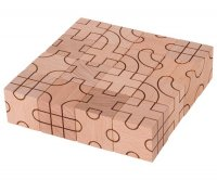 Τουβλάκια με Γεωμετρικά Σχήματα Goki 58754