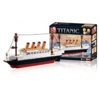 Titanic Small Sluban M38-B0576