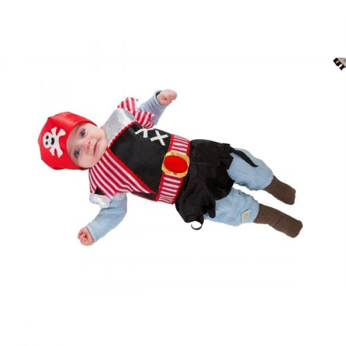 Μπλούζα Μωρού Πειρατής Nines d'Onil D9307