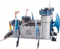 3D Puzzle Dragon Castle SmallFoot 9595