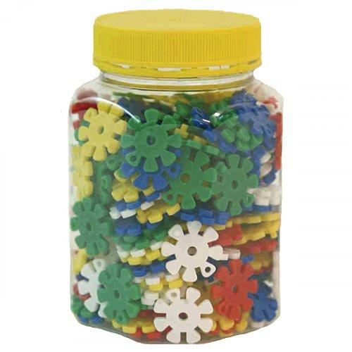 Δημιουργικό σετ «Λουλούδια» Eduplay 120013