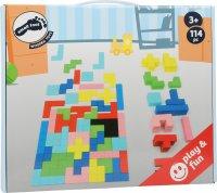 Ξύλινο Παζλ Tetris Small Foot 11403