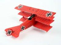 Fokker Dr 1 Triplane Revell 64116