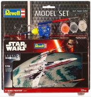 X-wing Fighter-Model Kit REVE63601