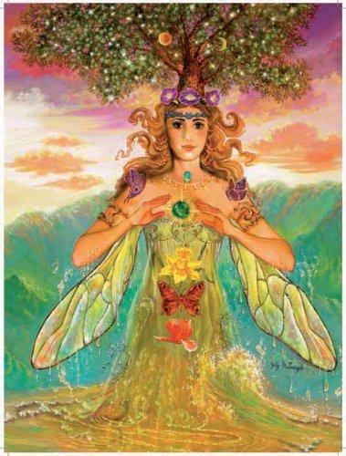 MASTRANGELO Healing Spirit RICO5601N00004