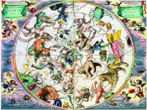 CELLARIUS Zodiac RICO5901N32080