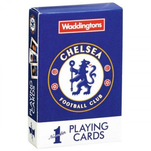 Τράπουλα Chelsea FC Waddingtons Number 1 WAD-009317