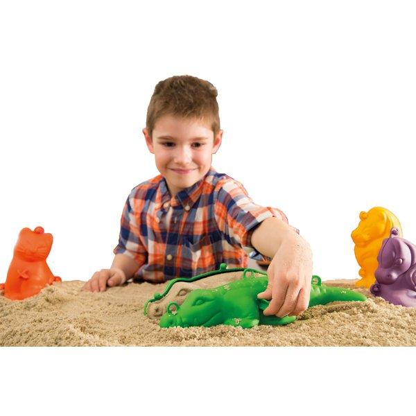 Φόρμες άμμου