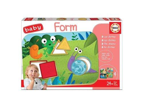 Σχήματα - Baby Form Remoundo 18121