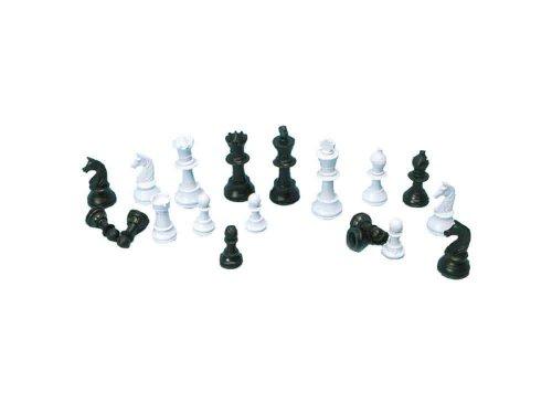Πιόνια για Σκάκι Remoundo 415
