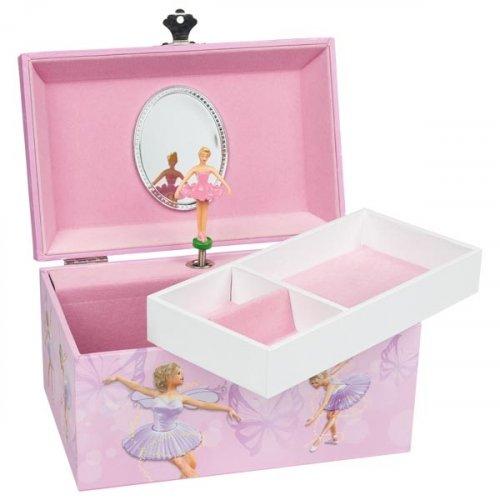 Μουσικό κουτί Balleto Goki 15562
