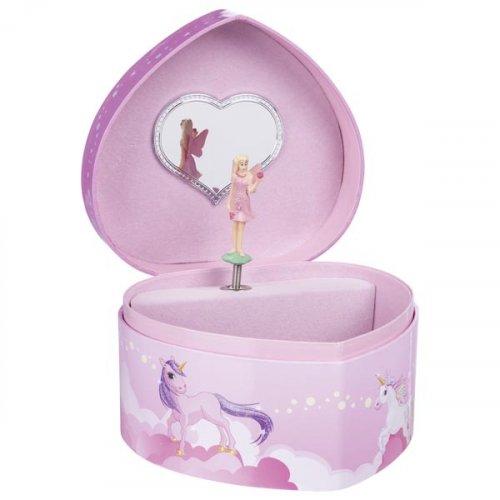 Μουσικό κουτί Unicorn Goki 15561
