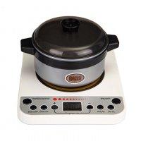 Σετ κουζινικών Barbecue με LED + Ήχο Ecotoys 485972