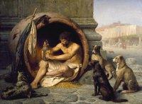 Παζλ Gerome Diogenes 72726GE04