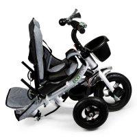 Ποδήλατο τρίκυκλο Deluxe Ecotoys JM-06817