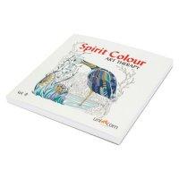 Spirit Colour Art Therapy Vol. 2 UNICORN 6000567
