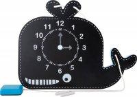Εκπαιδευτικό Ρολόι και πίνακας Small Foot 10323
