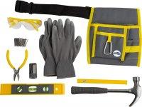 Pro Tool Τσαντάκι με εργαλεία Small Foot 11797