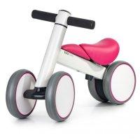 Mini Ποδήλατο Ισορροπίας Ecotoys 1309 PINK