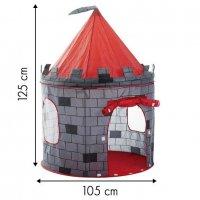 Σκηνή Κάστρο των Ιπποτών Ecotoys 8736