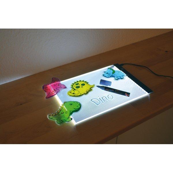 Φωτεινός πίνακας LED Eduplay 120613