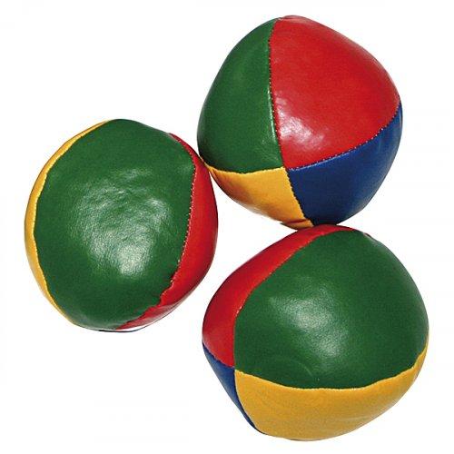 Juggling balls σετ των 3 Eduplay 170009