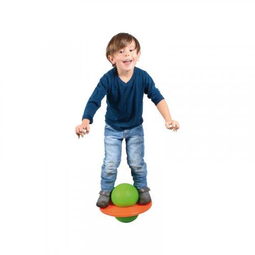 Μπάλα ισορροπίας