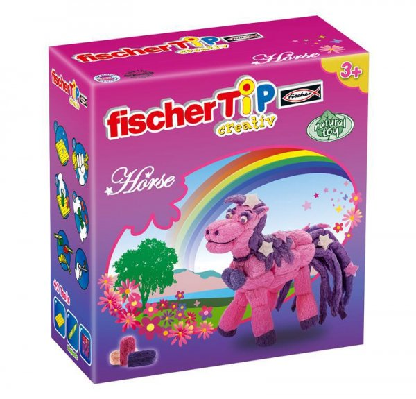 Horse Box Fischer Tip 533454
