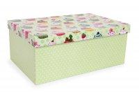 Κουτί Δώρου Cupcake Small Foot 8366-6