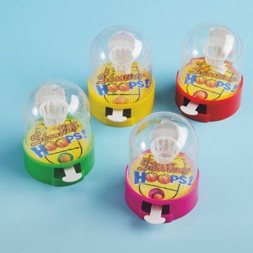 Mini Basketball Party Toys G142