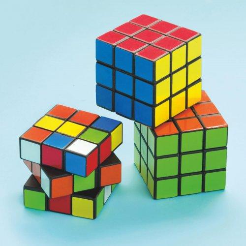 Mini κύβος του Rubik Party Toys G109