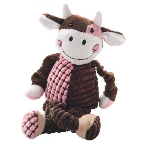 Βελούδινη αγελαδίτσα Klara Party Toys G410