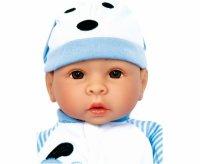Κούκλα Μωράκι Benno Legler  2736