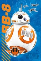 Star Wars BB-8 glow in the dark puzzle Legler Κωδ: 7861